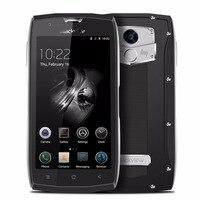 Original Blackview BV7000 IP68 Waterproof MT6737T Quad Core Mobile Phone 5.0'' Android 7.0 2G RAM 16G ROM Fingerprint Smartphone