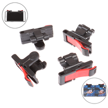 1pair Gaming Trigger Mobile Phone Shooter Aim Controller