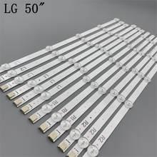 Striscia di retroilluminazione a LED per LG 50