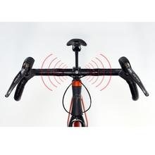Руль велосипедный из углеродного волокна 2020/400/420 мм 440