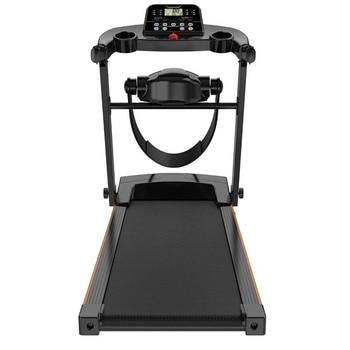 Cinta de correr eléctrica para CP-S1, equipo deportivo para el hogar silencioso, plegable, para pérdida de peso, velocidad Variable, frecuencia cardíaca, XB