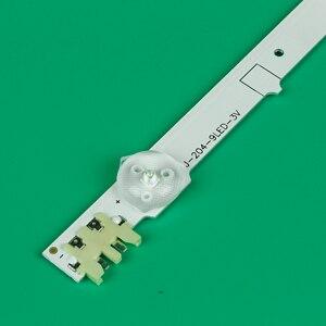 Image 5 - 655mm LED Streifen D2GE 320SC0 R0 BN96 28489A Für Samsung Sharp FHD 32 TV D2GE 320C1 R0 UE32F5500 UE32F4000 CY HF320BGSV1H