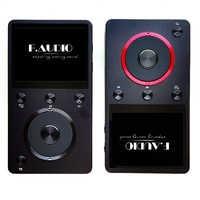 F. Audio FA3 DSD AK4497EQ professionnel sans perte musique MP3 HIFI Portable sans perte lecteur de musique AK4497EQ DSD Solution dure AK4497