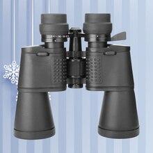 Binocular Telescope LLL Night Vision Outdoor Travel Binoculars (Black)