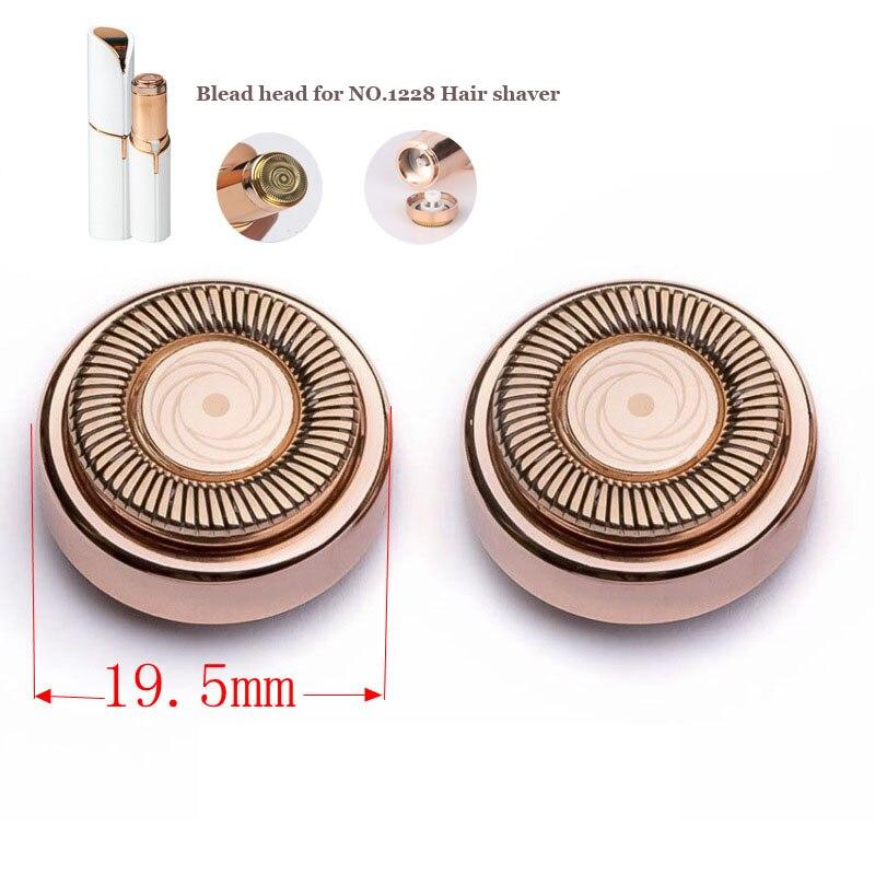 Blade Head For Mini Lipstick 1228 Hair Shaver