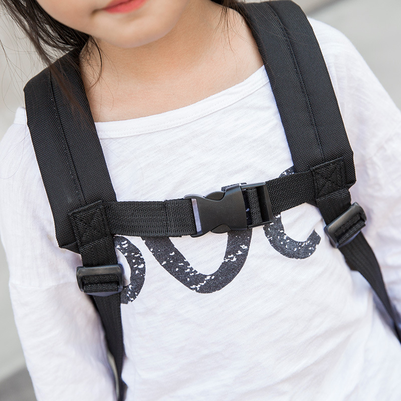 Baby School Bag 3-6-Year-Old Kindergarten BOY'S Cute Korean-style Taipan Children Travel Backpack GIRL'S Backpack Fashion