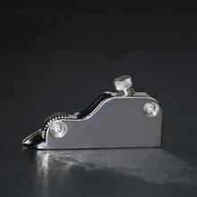 Knife Grooving-Tool Manual Edge-Trimmer 1pcs Surface-Treatment Adjustable V-Shaped