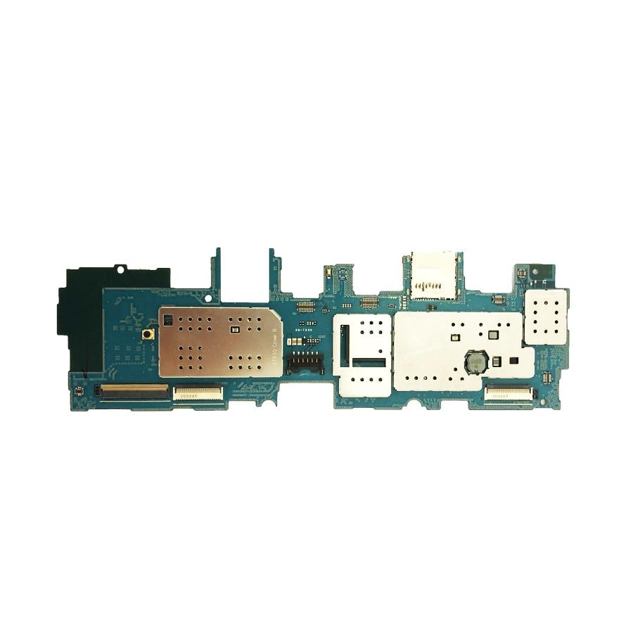 Tigenkey Original For Samsung Galaxy Tab T530 T535 T531 560 T561 T550 T555 T580 T585 T520  Motherboard Test 100% & Free Shipping
