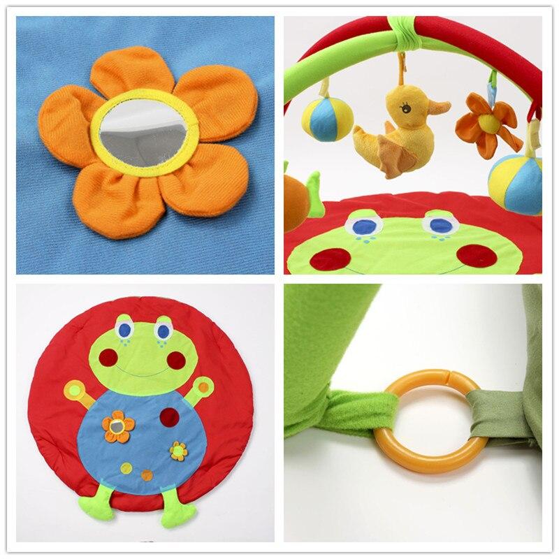 OLOEY-Baby-Play-Mat-90-90-50cm-Kids-Rug-Educational-Carpet-Playmat-Baby-Gym-Deer-Frog(4)