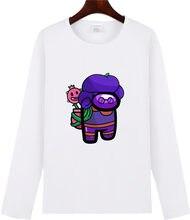 T-shirt à manches longues pour enfants, vêtements pour filles et garçons, une pièce