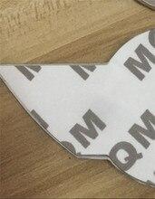 50X Metalen Mini Cooper Voor Achter Sticker Voor Mini Auto Front Badge Logo Voor Auto Badges Embleem Decoratie