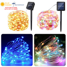led solar string light…