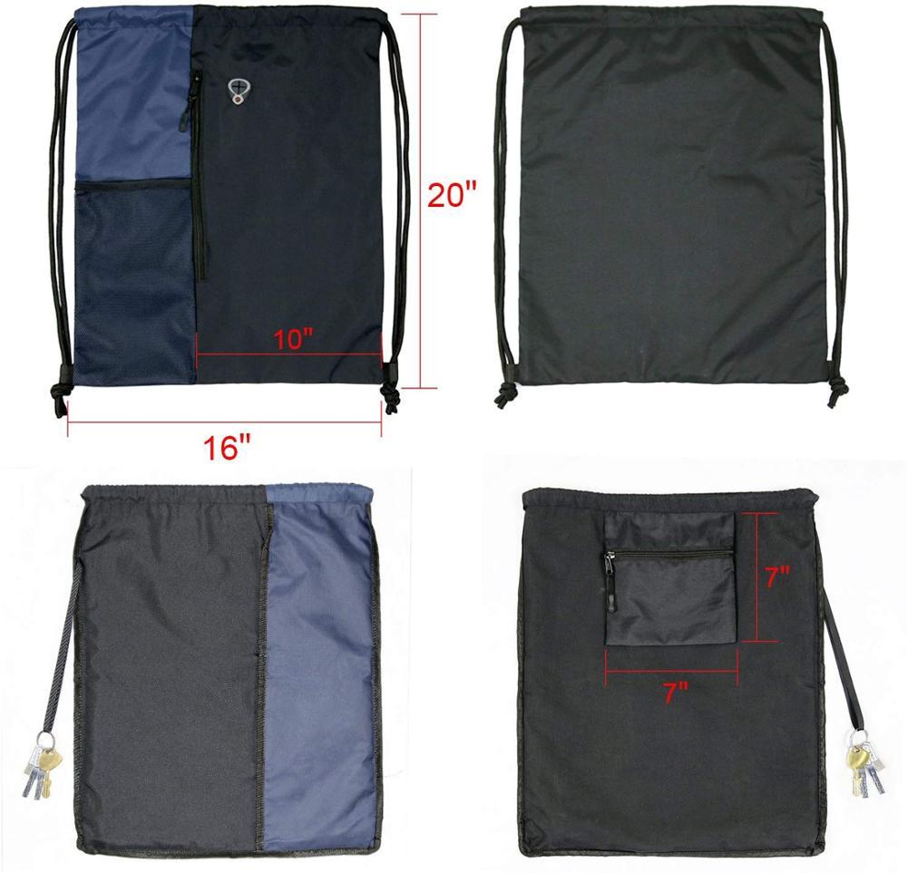 Сумки с логотипом на заказ, сумки на шнурке, рюкзак, спортивная сумка для женщин, мужчин, детей, большой размер, с молнией и бутылкой для воды