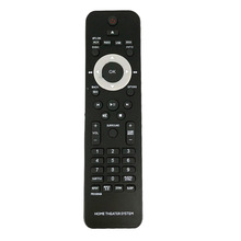 New remote control Fit For PHILIPS HOME THEATER SYSTEM HTS5540 HTS3540 HTS5520 HTS3510 HTS3548 HTS3568 HTS3530 HTS3152