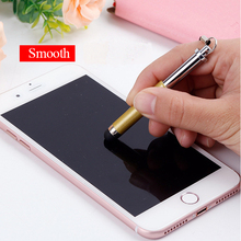 Capacitive-Screen Stylus-Pens Pencil-Accessories Phone Android Mobile Universal 10pcs/Lot