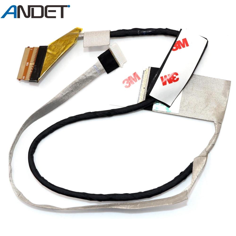 for Lenovo Thinkpad Edge E520 E525 LCD Video Cable 04W1850 50.4MI01.021