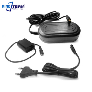 Image 1 - DC Coupler NP FZ100 NP FZ100 Plus Power Adapter for Sony Alpha 9 A9 ILCE 9 ILCE 7M3 A7RIII A7 III ILCE 7M3 ILCE 7M3K Cameras