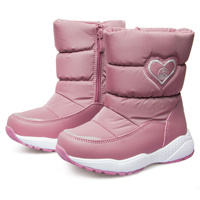Shoes Flamingo 92d nq 1510 boots for girls shoes for children 25 31 #