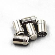 5 шт. eGO AIO BF сменная катушка CUBIS SS316 распылитель Головка Сердечника для CUBIS/eGO AIO/кубический мини-распылитель