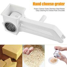 Chocolate-Cutter Cheese-Grater Nuts Drum Kitchen-Accessories Rotary Stainless-Steel Ginger