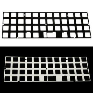 Image 5 - YMDK 40% YMD40 DIY Kit AMJ40 PCB CNC Case Plate For 40% Mini Cute Mechanical Keyboard Free shipping