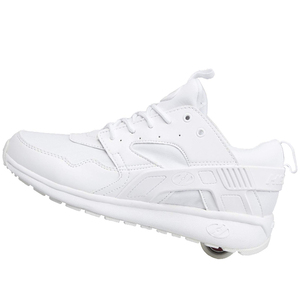 Quality White Sneakers with Wh