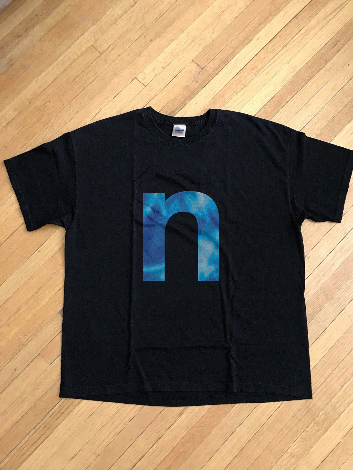 VTG 90s NIN Nine Inch Nails Fixed Skinny Puppy Rock Tour Concert T-Shirt REPRINT Mens 100% Cotton Short Sleeve Print image