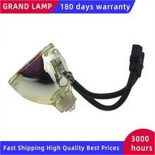متوافق POA LMP94 / 610 323 5998 العارض لمبة شفافة مصباح ل سانيو PLV Z5 / PLV Z4 / PLV Z60 / PLV Z5BK أجهزة العرض