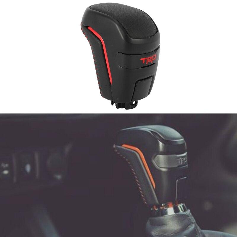 Автоматическая коробка передач автомобиля рукоятка рычага переключения передач для Toyota Tacoma TRD PRO PTR57-35170