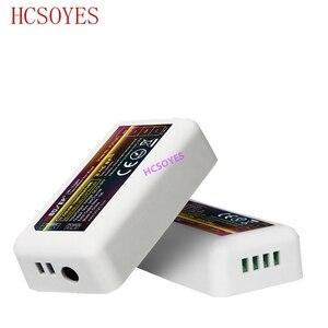 Image 2 - Mi Light contrôleur pour bande led, pour couleur unique, sans fil avec RF 2.4 ghz, CCT, rvb, RGBW, rvb + CCT, FUT035/FUT036/FUT037/FUT038/FUT039