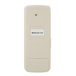 Image 2 - Klima uzaktan kumanda Daikin BRC4C151 BRC4C158 BRC4C160 R71FUV1 BRC7EB518 BRC7EB519 BRC7E618 BRC7E619 BRC7C64W