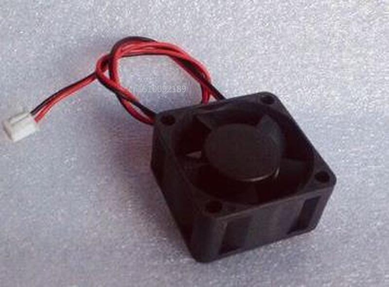 For PRPKDFAN HA40201V4-0000-999 4020 4cm 0.6W 40*40*20mm 2 Line Ultra Quiet Fan Free Shipping