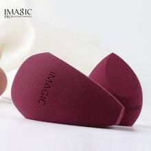 Imagic основа для макияжа Губка Косметическая пуховая пудра
