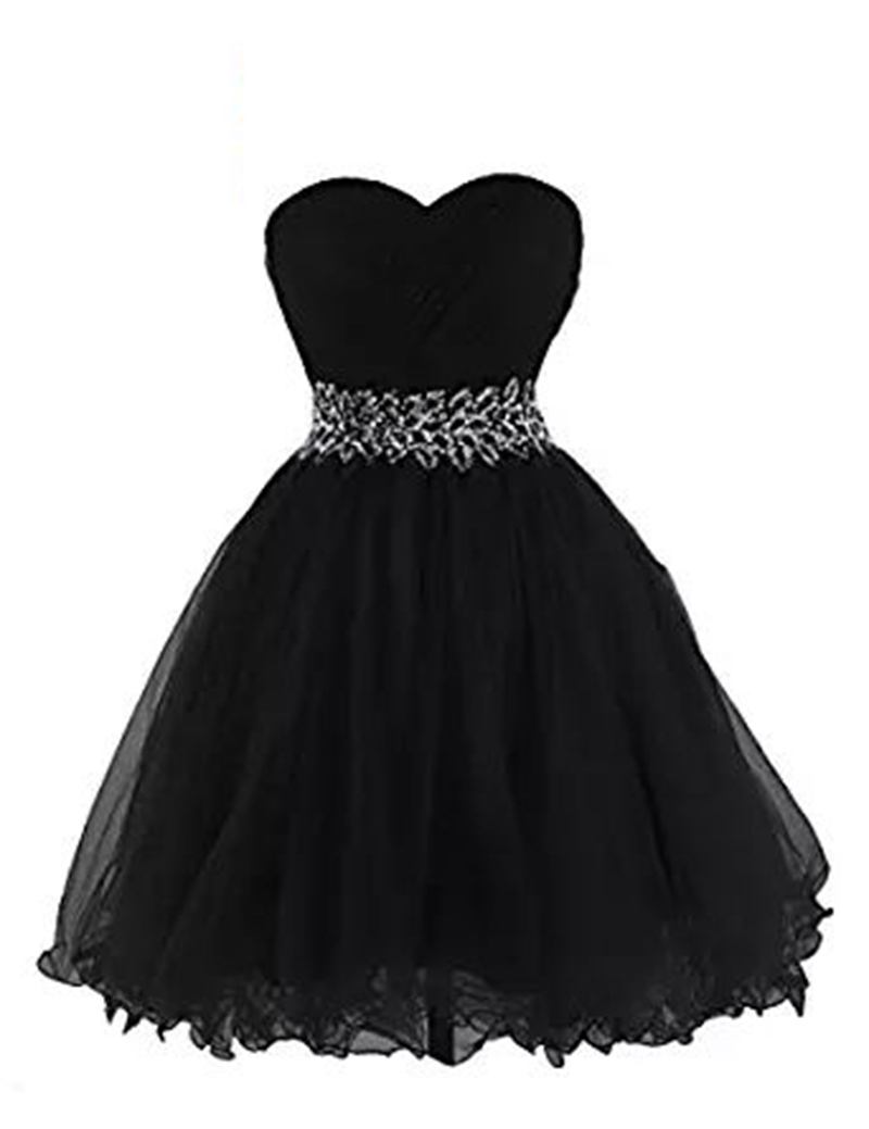 ANGELSBRIDEP-Sweetheart-Short-Mini-Homecoming-Dress-For-Graduation-Sweetheart-Tulle-Brading-Waist-Special-Occasion-Party-Gown