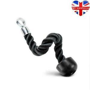 Тянущийся шнур 70 см, Сверхмощный шнур для дома, тренажерного зала, бодибилдинга, упражнений в спортзале, тренировок, фитнеса