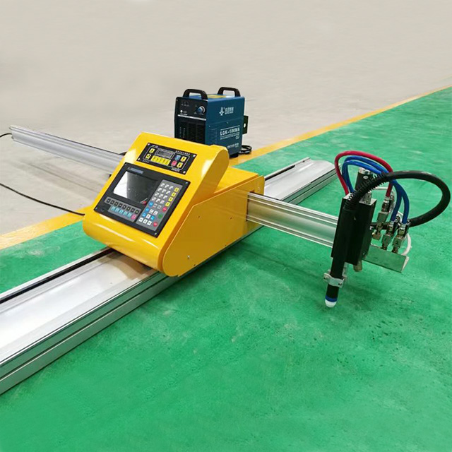 Plasma Cutter Portable Cnc Plasma Cutting Machine Price