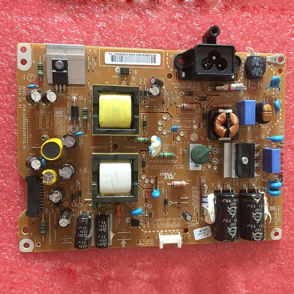 Latumab New Power Board EAX65391401 LGP32-14PL1 LGP32I-14PL1 For LG 32LB5610 32 Inch TV