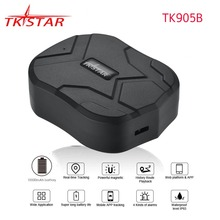 GPS Tracker Car 150 Day Standby TKSTAR TK905B GPS Locator Waterproof GPS Tracker Auto Magnet Voice Monitor Free Web APP PK TK915