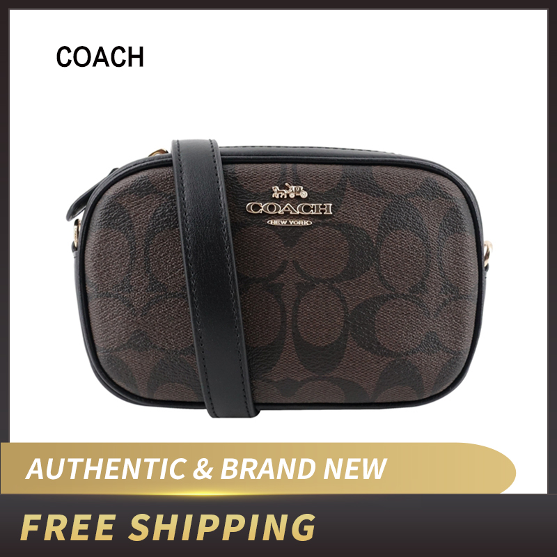Authentic Original & Brand New Coach F73951 Convertible Belt Bag Crossbody