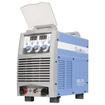 MIG350A, máquinas de soldar mig, soldador CO2 argón mig, máquina de soldar