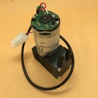 Original KNF ink pump PM21461 NMP830 24V dc solvent UV pump for Flora LJ3208 LJ320 LJ320 LJ520 UV printer air pump