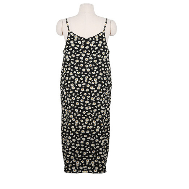 New S-Xl Spring  2 Piece Suit Sleeveless Vintage Women Dresses Female T shirt Blusas Girls Dress Suits V Neck Robe Femme Vestido 6