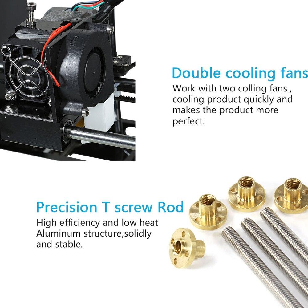 A6L 3D printer 06