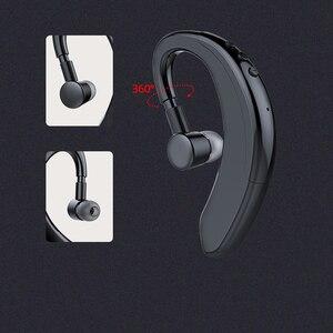 Image 5 - Y10 Tws Bluetooth 5.0 Draadloze Koptelefoon Stereo Oorhaak Sport Hoofdtelefoon Business Rijden Handsfree Met Microfoon Headset
