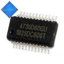1 шт./лот SI4730-D60-GUR 4730D60GU SSOP-24 в наличии