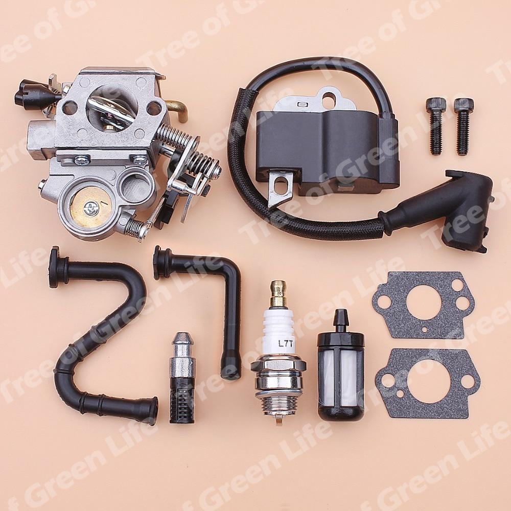 Zündspule ignition coil für Stihl MS362 MS 362 1140 400 1302 1140-400-1302 Säge
