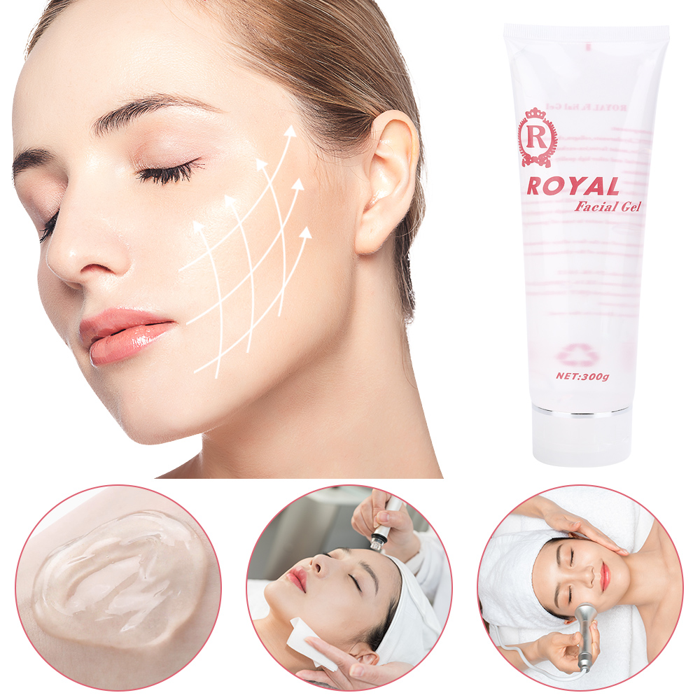 Conductive Beauty Gel for Ultrasound Cavitation EMS Body Slimming Massager RF Device IPL Hair Removal Cooling Gel Ultrasonic Gel 4