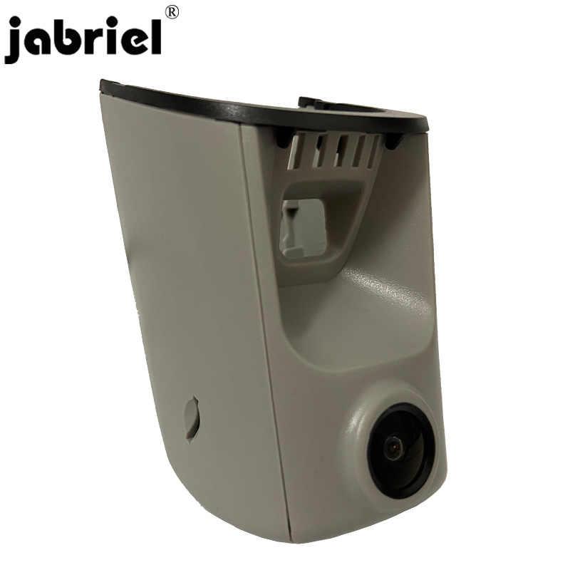 Cámara de salpicadero con Wifi oculta Jabriel de 1080P para coche dvr para audi a4 b6 b7 b8 a6 c6 c7 c8 a5 a7 a8 q5 q7 tt rs3 rs5 rs7 2013 2014 2018 2020