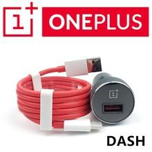 OnePlus 7T Pro Dash Auto Ladegerät 5 V/3.5A Original Dash Schnelle Lade Auto Ladegerät usb c kabel für one Plus 7t 7 pro 6T 5 5T 3 3T