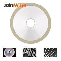 6 Diamond Grinding Wheel 152mm Abrasive Grinder Tool for Processing PCD Tools Tungsten Steel Sapphire 80/150/240/320/400#